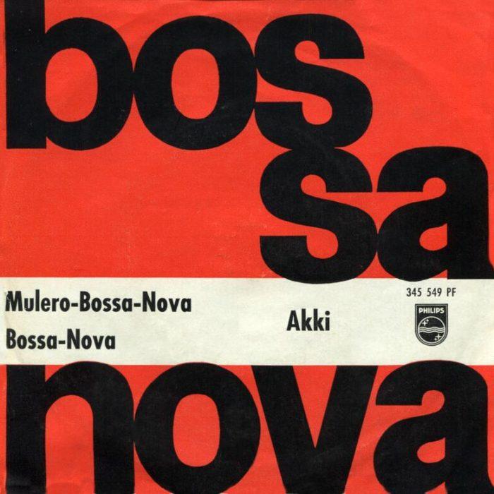 Mulero Bossa Nova