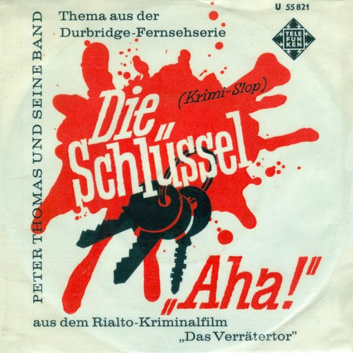 Die Schlüssel (from the three-part TV series of the same name)