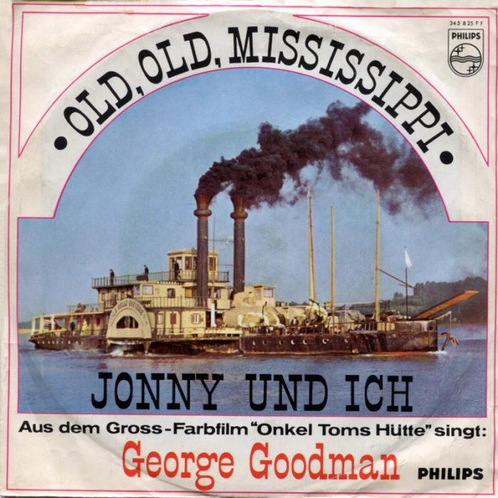 """Old, Old, Mississippi (aus dem Film """"Onkel Toms Hütte"""")"""