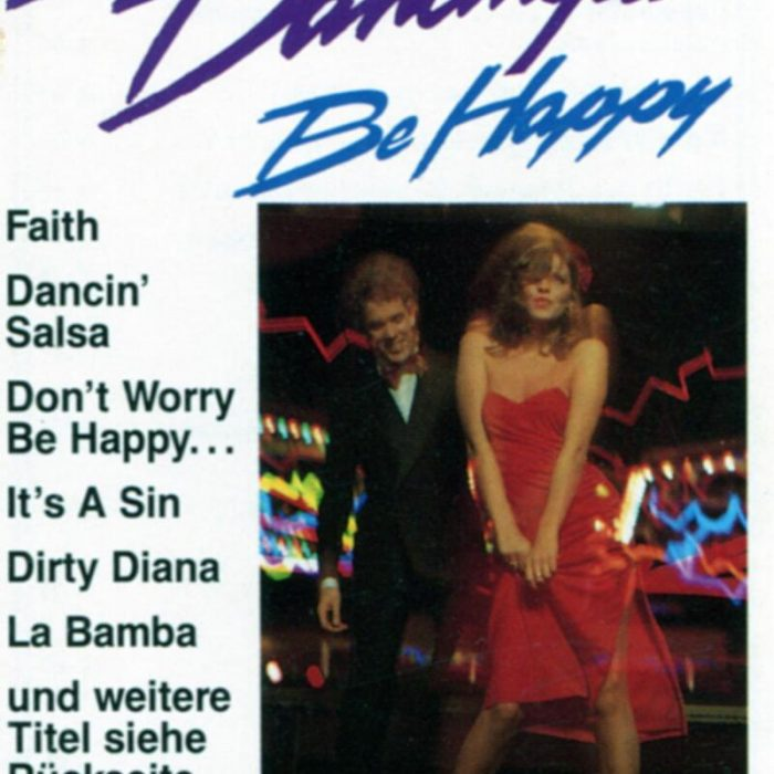 Dirty Dancing… Be Happy, Peter Thomas Sound Orchester