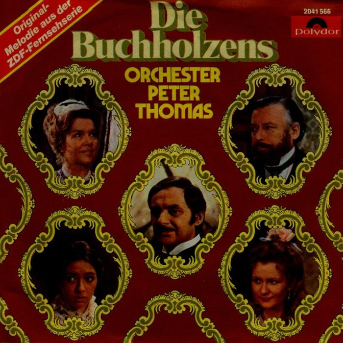 Die Buchholzens (title melody from the TV series of the same name)