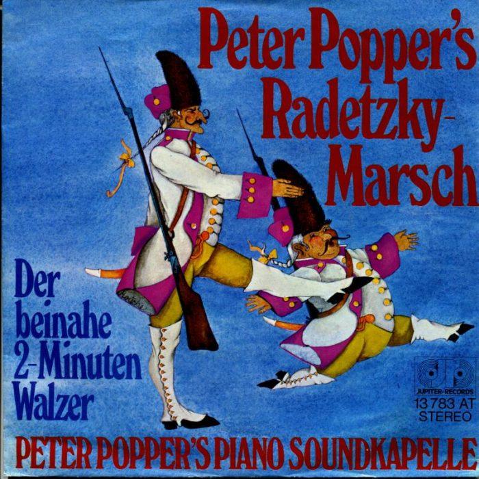 Peter Popper's Radetzky-Marsch