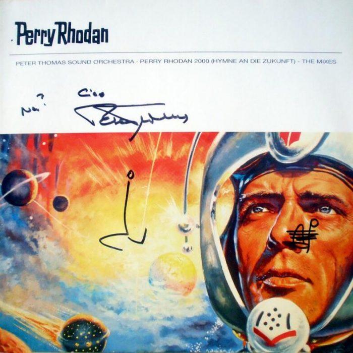 Perry Rhodan 2000