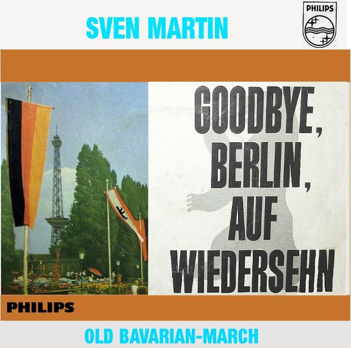 Goodbye,Berlin, auf Wiedersehen