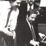 Edgar Wallace & Horst Wendlandt